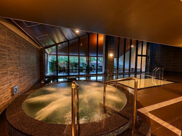 フサキビーチリゾートホテル&ヴィラズ 大浴場