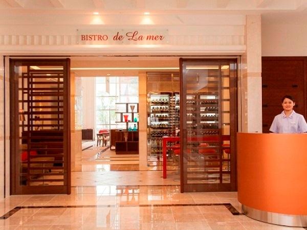 メルキュールホテル沖縄那覇 レストラン&ラウンジ「ビストロ ドゥ ラ メール」