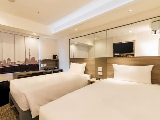 レッドプラネット東京浅草