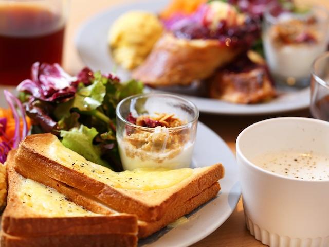 変なホテル奈良 朝食イメージ