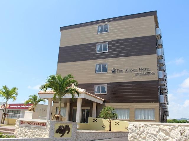 ジ・アバンスホテル石垣島