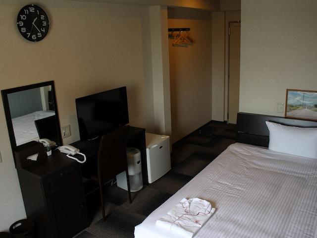 ジ・アバンスホテル石垣島 ダブルルーム(18㎡)