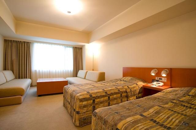 安比高原温泉ホテル 客室