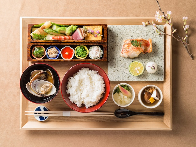 ザ ノット 札幌 朝食イメージ