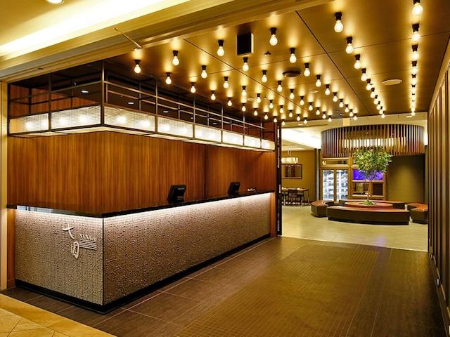 ホテルヒューイット甲子園 レストラン「七園」