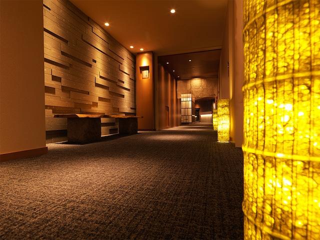 センチュリーロイヤルホテル 日本料理 北乃路