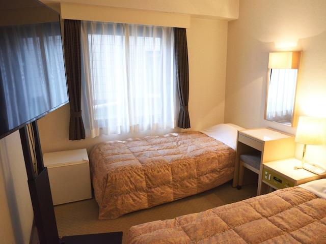 コートホテル新潟 エコノミーツイン