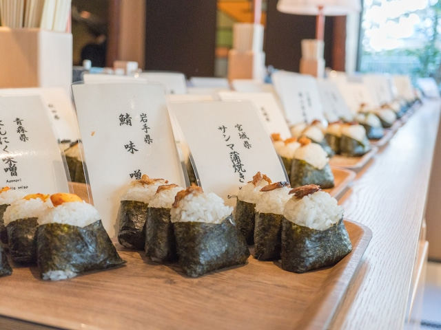変なホテル東京 西葛西 朝食