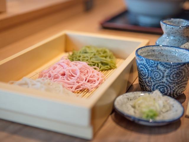 変なホテル東京 西葛西 レストラン「ORiORi」