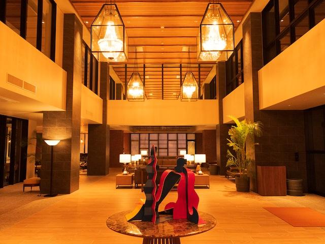 MBギャラリーチャタン by ザ・テラスホテルズ