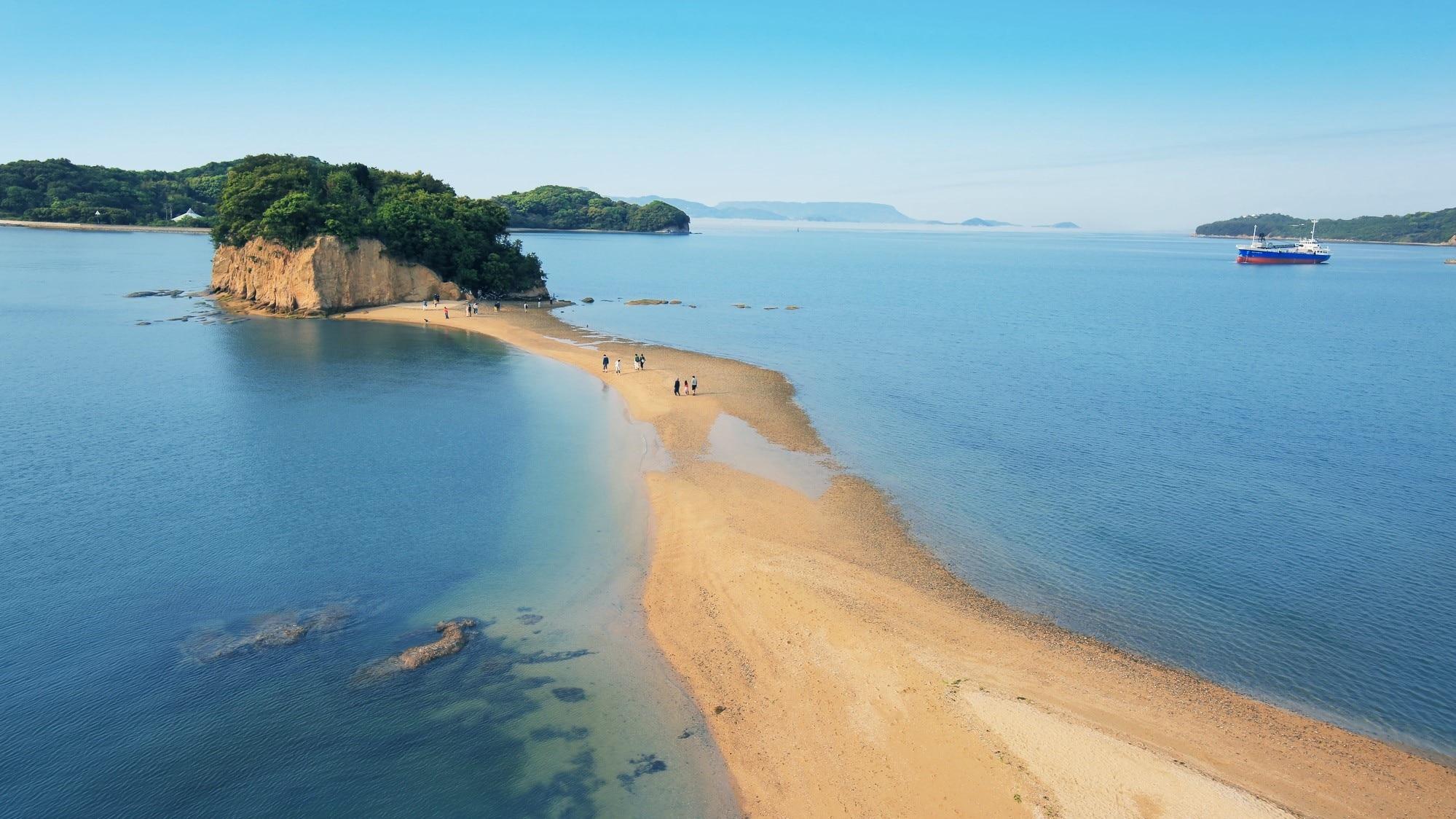 小豆島ツアー