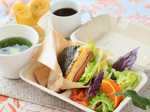 セントラルリゾート宮古島 朝食イメージ