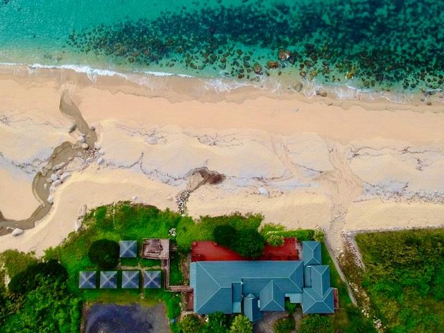 海亀がくる宿 マリンブルー屋久島