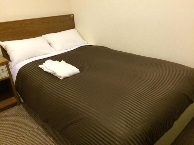 スカイハートホテル博多 セミダブル 14㎡