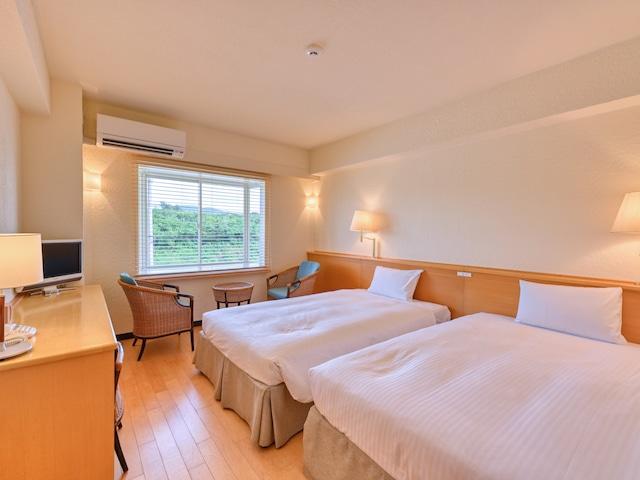 石垣島ビーチホテルサンシャイン 本館 / スタンダードルーム