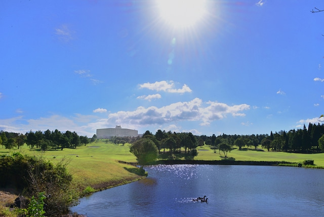 さつまゴルフリゾート ゴルフコース