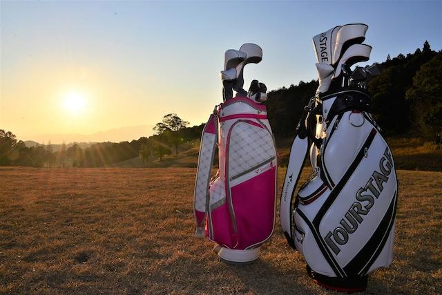 さつまゴルフリゾート ゴルフ