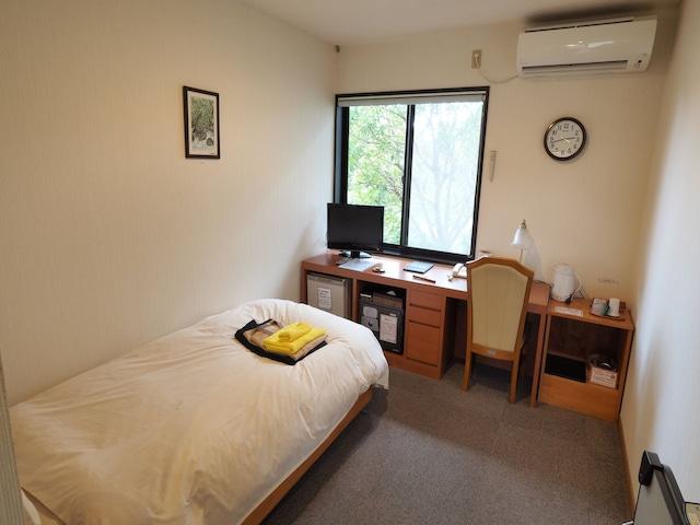 屋久島グリーンホテル シングルルーム