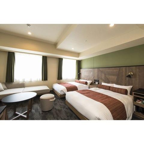ホテルレンブラントスタイル札幌 エグゼクティブツイン