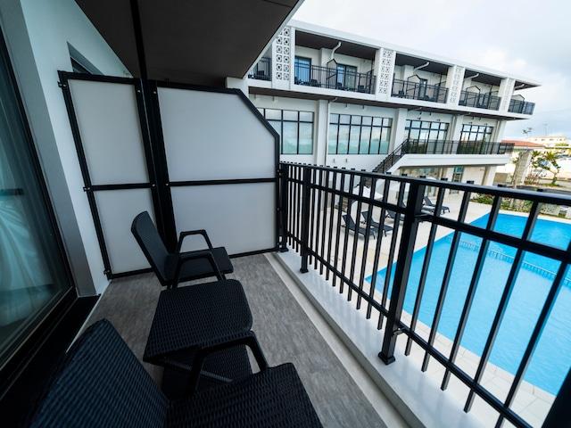 ホテル・トリフィート宮古島リゾート スーペリアツイン
