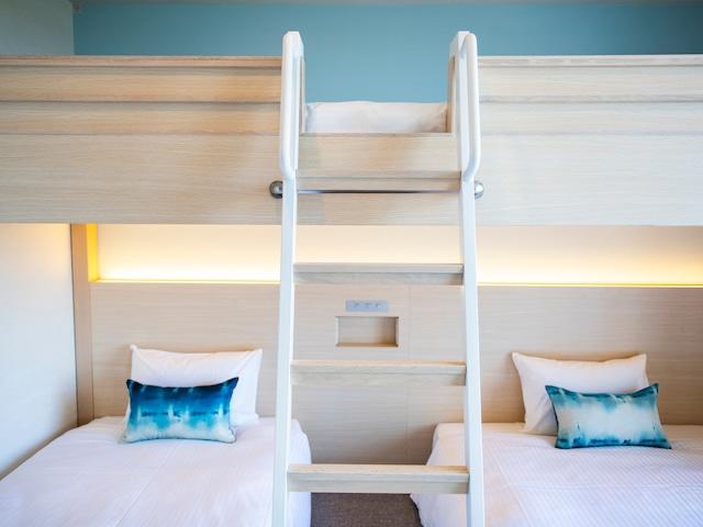 ホテル・トリフィート宮古島リゾート スタンダードファミリー