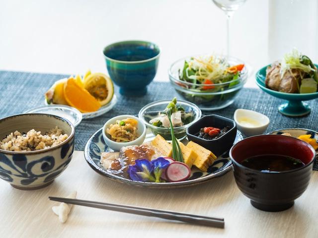ホテル・トリフィート宮古島リゾート 朝食イメージ