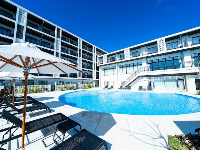 ホテル・トリフィート宮古島リゾート パブリックプール